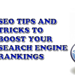 10 SEO Tips and Tricks to Boost Your Search Engine Rankings